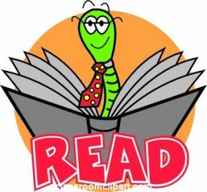 Reading Worm